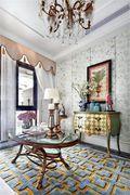 140平米四室一厅法式风格其他区域设计图