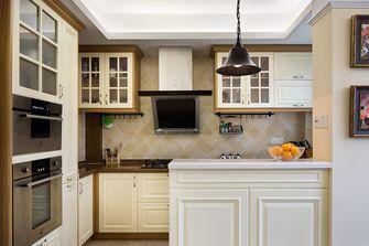 50平米小户型美式风格厨房装修案例