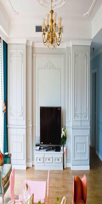 130平米四其他风格客厅图片
