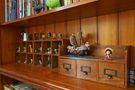 130平米三室两厅美式风格储藏室图片