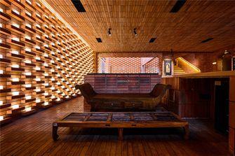 140平米东南亚风格餐厅欣赏图