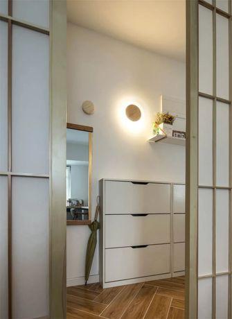 90平米日式风格卧室欣赏图