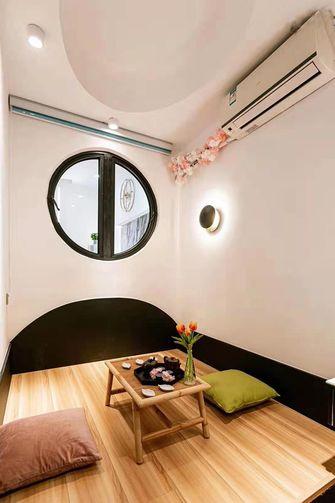 40平米小户型新古典风格书房装修效果图
