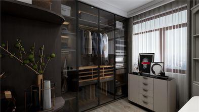 70平米公寓美式风格衣帽间设计图