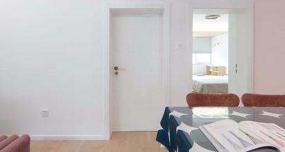 70平米现代简约风格走廊装修图片大全