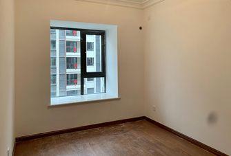 120平米四室一厅混搭风格影音室图片