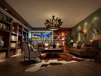 20万以上140平米别墅新古典风格储藏室装修案例
