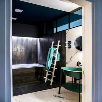 60平米公寓其他风格卫生间设计图