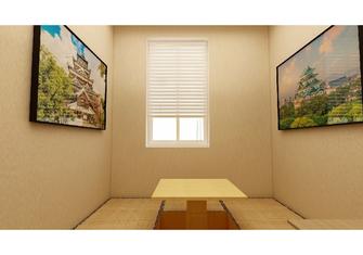 50平米小户型日式风格其他区域装修效果图