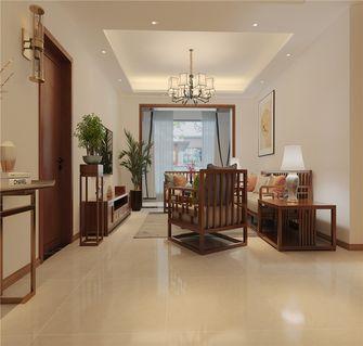 120平米三中式风格客厅装修案例