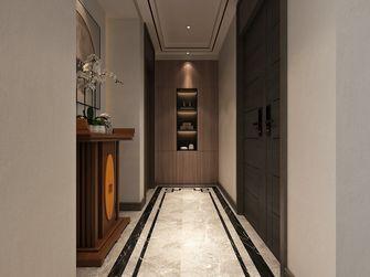140平米三室两厅其他风格走廊装修图片大全