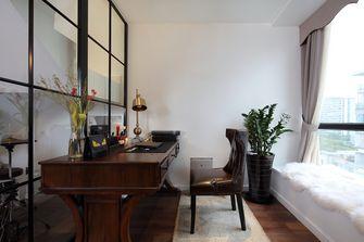 140平米四室两厅美式风格阳光房装修案例