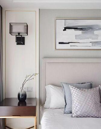 120平米三室两厅其他风格卧室装修效果图