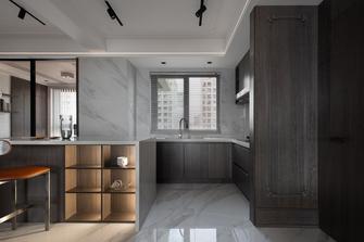 140平米三法式风格厨房装修图片大全