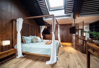40平米小户型田园风格卧室图
