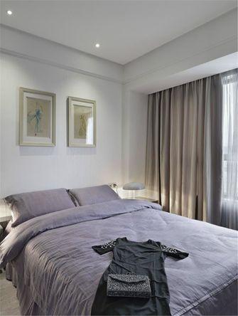 120平米四室两厅其他风格卧室图片