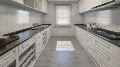 140平米三欧式风格厨房装修图片大全