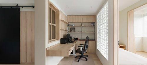40平米小户型宜家风格其他区域装修案例