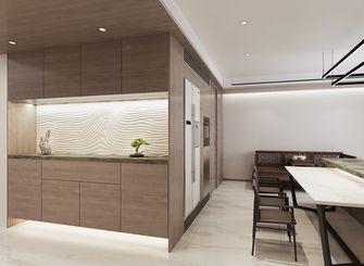 130平米公寓其他风格餐厅装修案例
