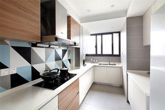 90平米宜家风格厨房效果图