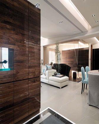 100平米一室一厅欧式风格走廊装修图片大全