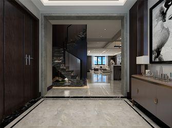140平米别墅其他风格走廊欣赏图