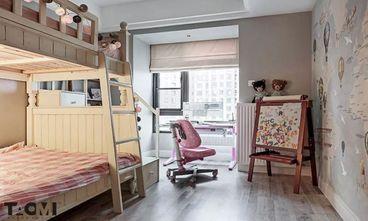 140平米四室四厅法式风格儿童房图片大全