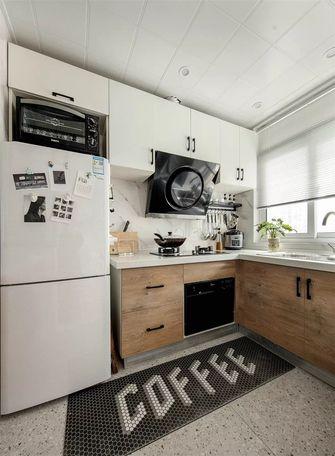 60平米日式风格厨房装修效果图