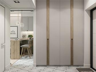 10-15万60平米一室一厅北欧风格玄关欣赏图