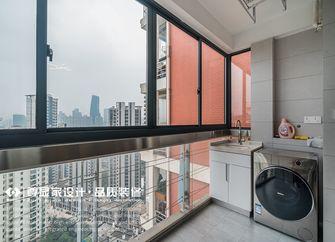 90平米现代简约风格阳台装修图片大全