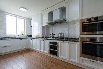 70平米一居室美式风格厨房欣赏图