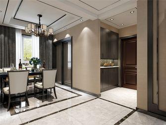 120平米三中式风格走廊效果图