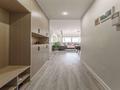 80平米三室两厅宜家风格玄关效果图