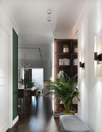 豪华型140平米四其他风格走廊设计图