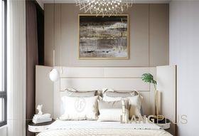 60平米其他風格臥室裝修案例