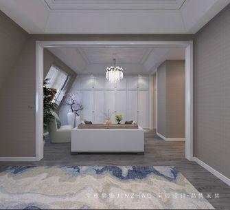 140平米复式新古典风格书房装修图片大全