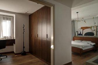 100平米新古典风格卧室效果图