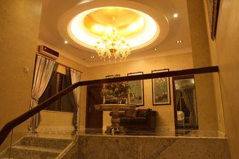 豪华型140平米四室两厅欧式风格阁楼图片