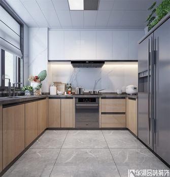 20万以上140平米四中式风格厨房装修效果图