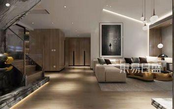 140平米四其他风格其他区域设计图