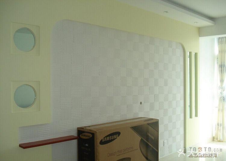绿森林硅藻泥背景墙效果图?