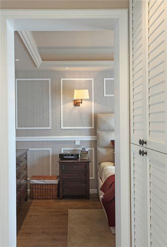 140平米四室五厅美式风格卧室效果图