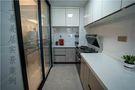 富裕型120平米三中式风格厨房装修效果图
