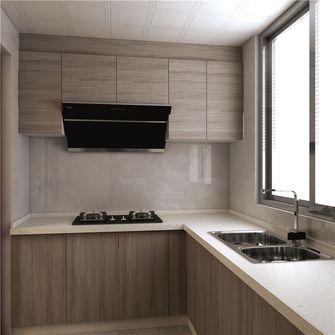 140平米别墅中式风格厨房图