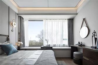 80平米美式风格卧室装修案例