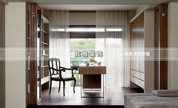 15-20万140平米三室五厅欧式风格餐厅图