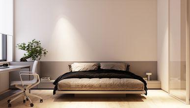 90平米一室两厅其他风格卧室装修案例