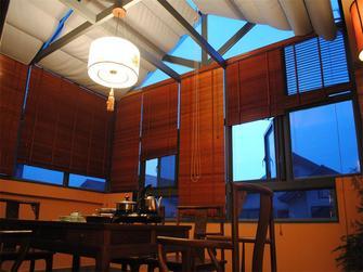20万以上140平米别墅欧式风格阳光房装修效果图