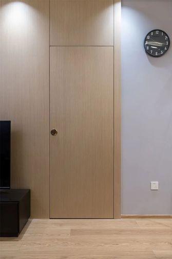 70平米一居室混搭风格其他区域图片