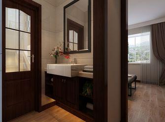 130平米三室两厅中式风格梳妆台图片
